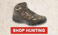 Shop Hunting