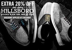 Shop Extra 20% Off Best-Selling Hillsboro