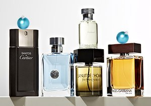 Great Gifts: Cologne