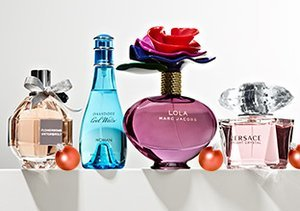 Great Gifts: Fragrances