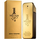 One Milliion by Paco Rabanne
