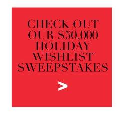 $50,000 sweepstakes