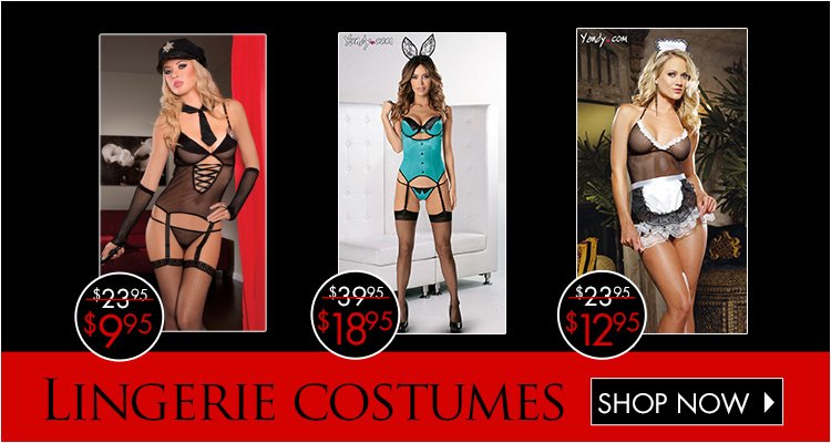Costumes Sale