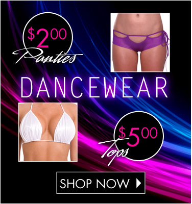 Dancewear Sale