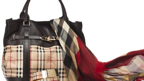 Burberry Bags and Accessories