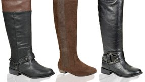 Top Riding Boots