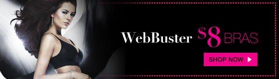 WebBuster: $8 Bras
