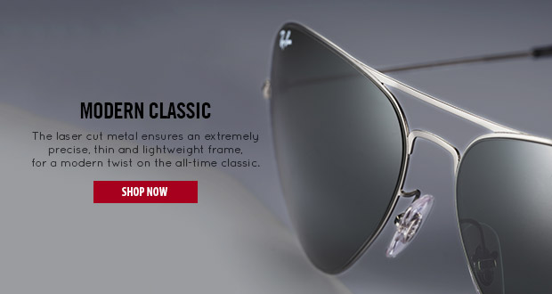 Aviator Flat Metal: check them out.