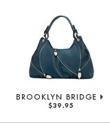 Brooklyn Bridge - $39.95