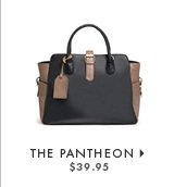 The Pantheon - $39.95