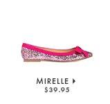 Mirelle - $39.95