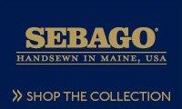 Handsewn in Maine