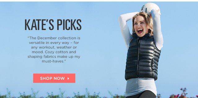 Shop Kate's Picks