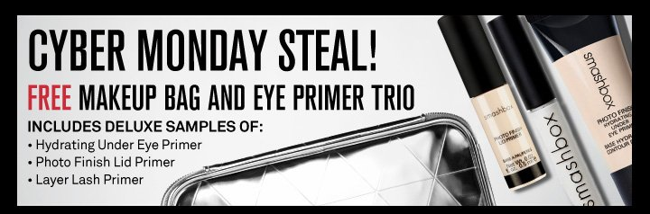 Cyber Monday Steal!