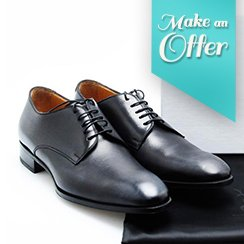 Make An Offer Sales!: Men's Designer Shoes