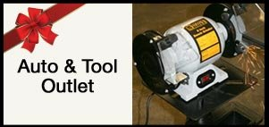 Auto and Tool Outlet