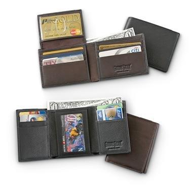 Guide Gear® RFID Secure Wallet