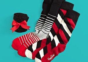 Great Gifts: Socks
