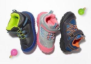 Osh Kosh B'Gosh: Boots & Shoes