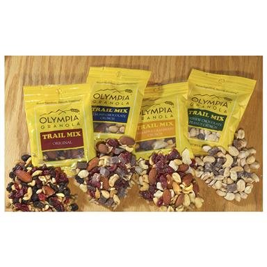24-Pk. Olympia™ Granola Trail Mix