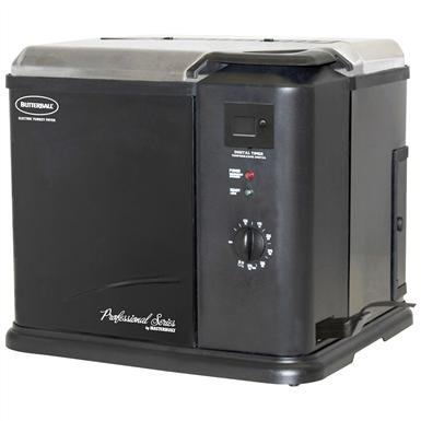 Butterball Electric Turkey Fryer by Masterbuilt®