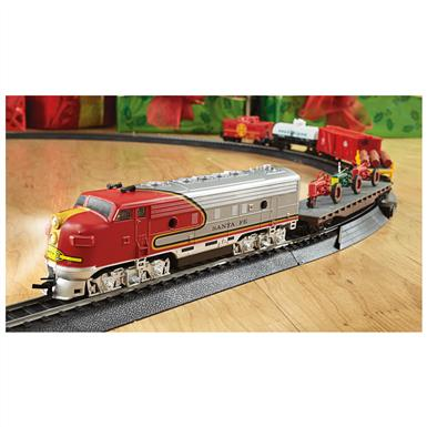 Walthers® Homestead Express HO-scale Train Set