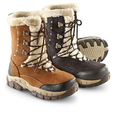 Women's Itasca™ Anastasia Boots