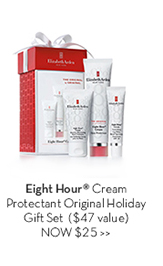 Eight Hour® Cream Protectant Original Holiday Gift Set ($47 value) NOW $25.