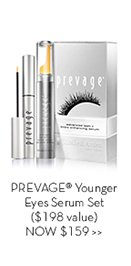 PREVAGE® Younger Eyes Serum Set ($198 value) NOW $159.