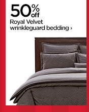 50% off all complete bedding ensembles with sheet sets ›