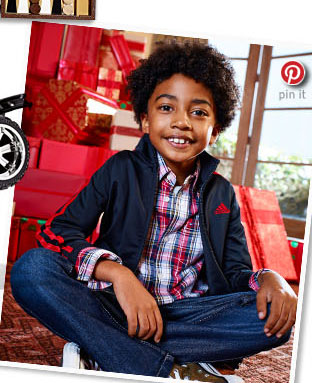 pin kid image