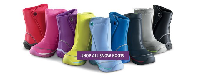 Shop All Snow Boots