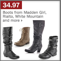 34.97 women's boots.