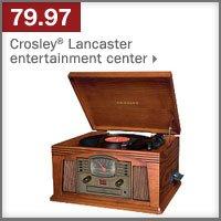79.97 Crosley® Lancaster.