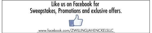 ZWILLING on Facebook