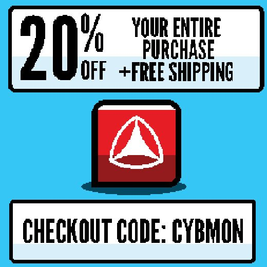 20% Off your purchase and Free Shipping