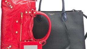 Balenciaga Handbags and Wallets