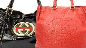 Prada, Fendi, Gucci, Ferragamo and more