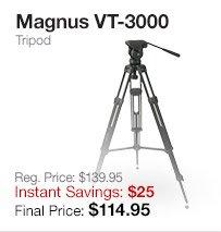 Magnus VT-3000
