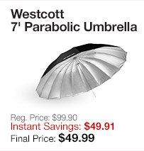 Westcott Umbrella