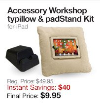 Accessory Workshop