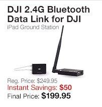 DJI Bluetooth Data Link
