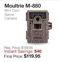 Moultrie M-880
