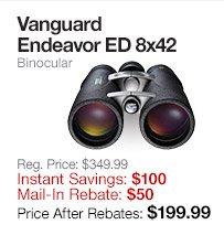 Vanguard Endeavor