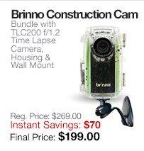 Brinno Construction Cam