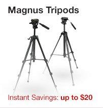 Magnus Tripods