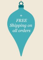 + FREE Shipping on all orders