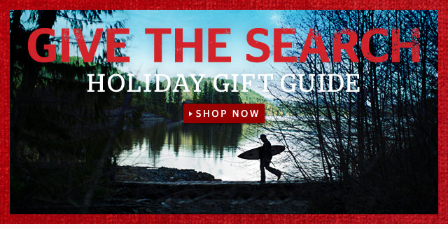 Give The Search Holiday Gift Guide - Shop Now
