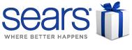 Sears®   WHERE BETTER HAPPENS