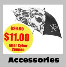 Big savings in all accessories!